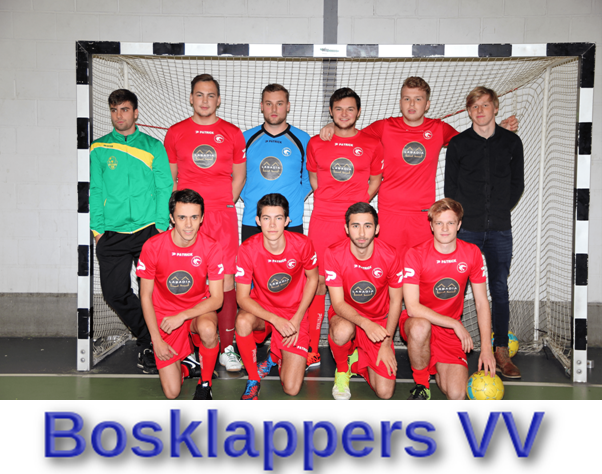 Bosklappers